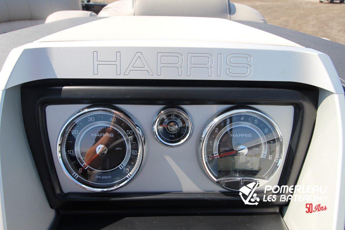 Harris Grand Mariner 250 SL - IMG_3459