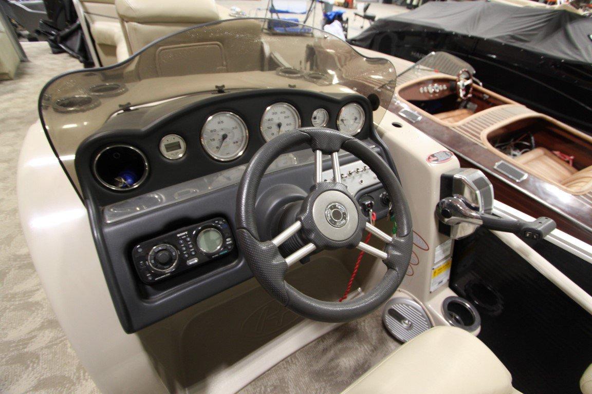 Harris Grand Mariner 240 - IMG_3578
