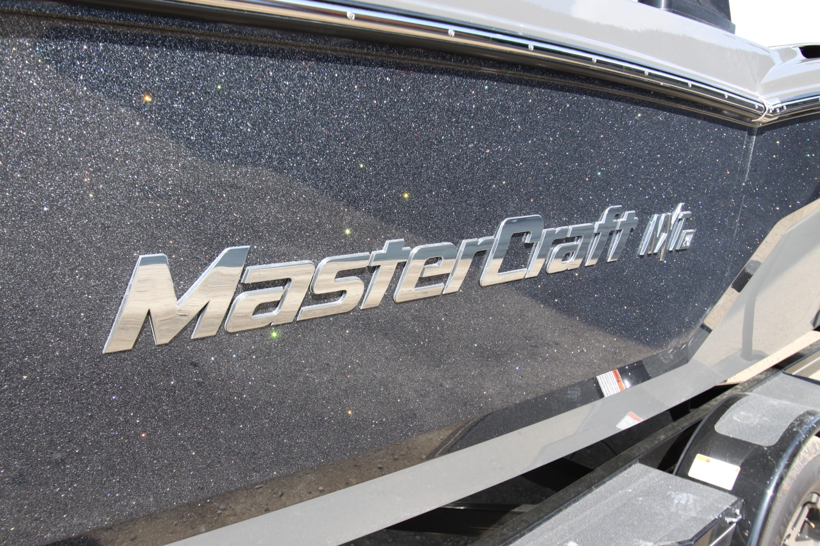Mastercraft NXT 20 - IMG_0675
