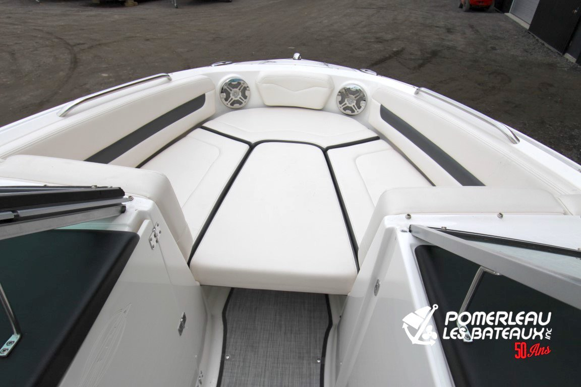 Chaparral 216 SSI - IMG_6388
