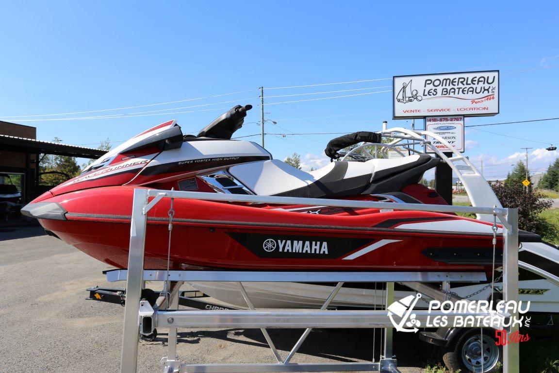 Yamaha FX SVHO - IMG_1828