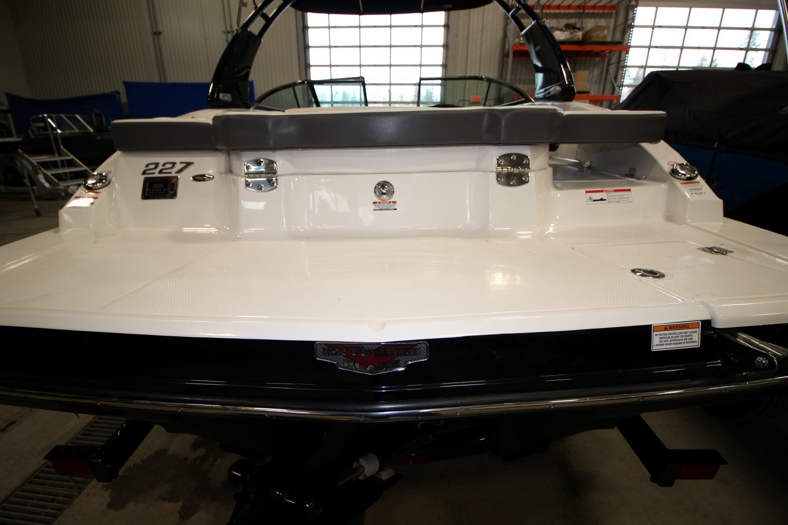 Chaparral 227 SSX - IMG_0149