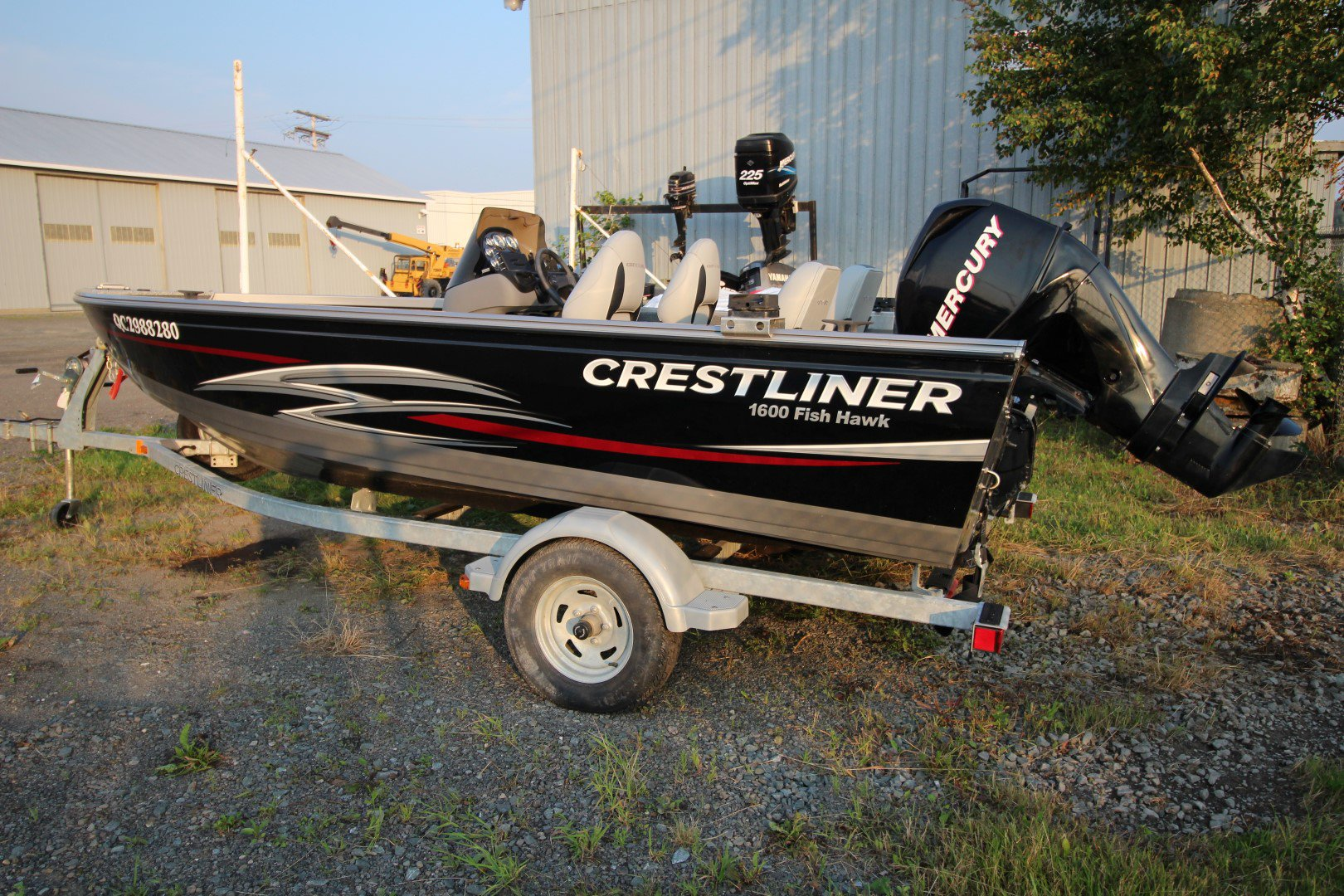 Crestliner FishHawk 1600 - IMG_1594