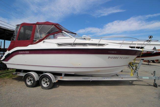 Carver Yachts Montego 27