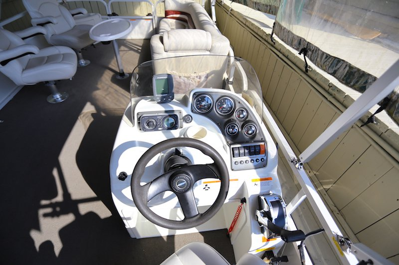 Crestliner 2385 Batata Bay - IMG_0148