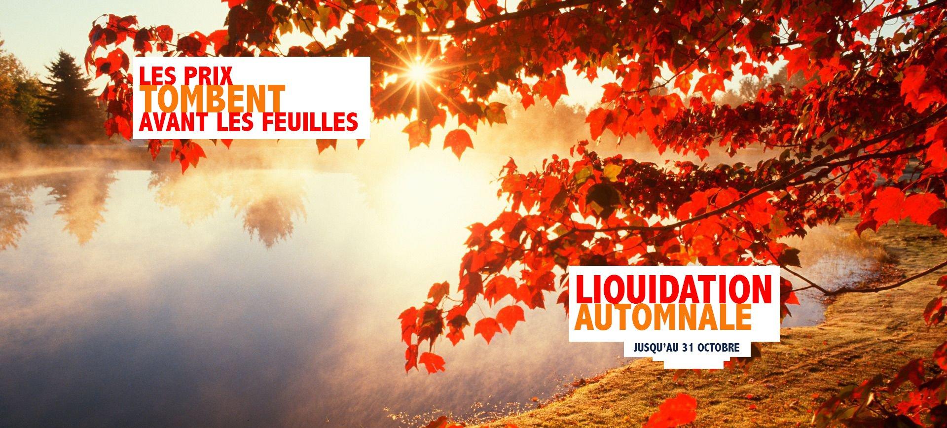 Larson LSR 2100 - Liquidationautomne2015