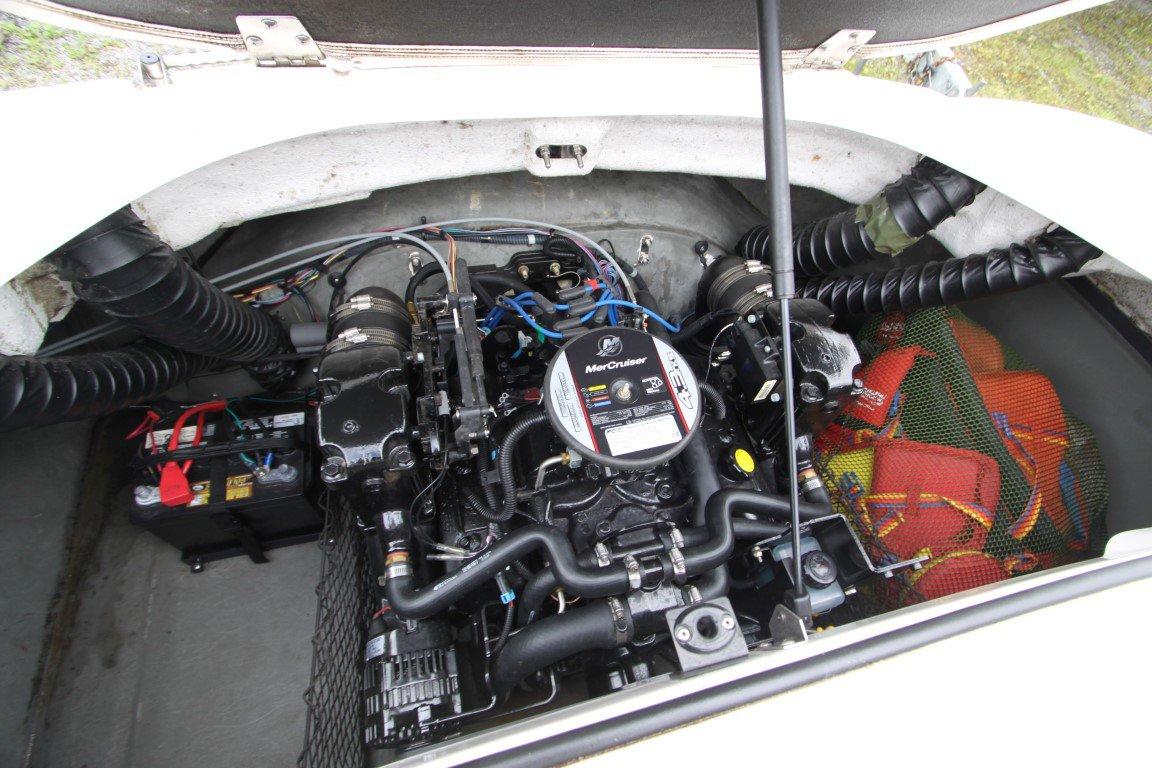 Larson LX 850 - IMG_7127
