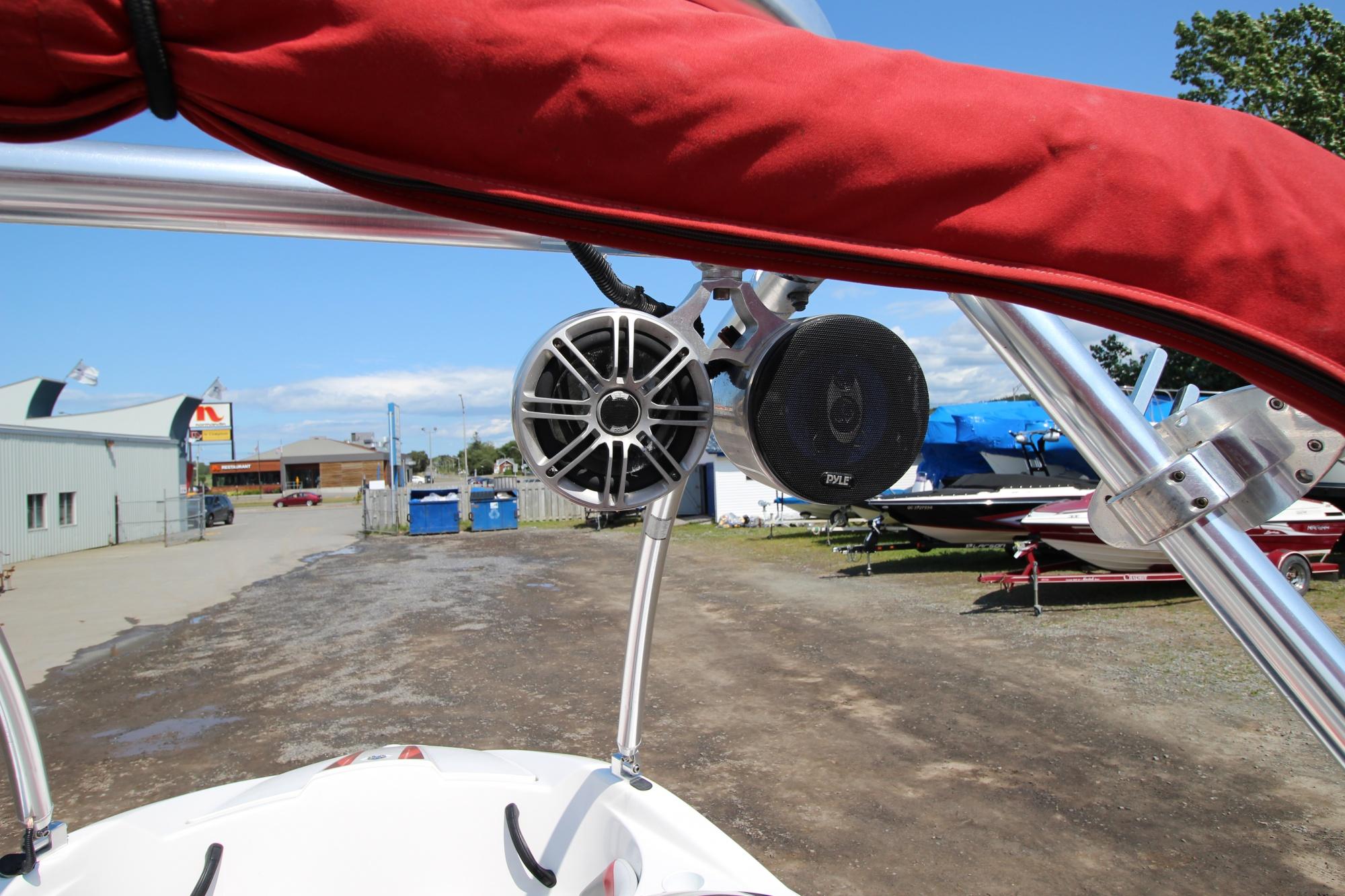 BRP Speedster 200 Twin Rotax 4-Tec 310  - IMG_7754