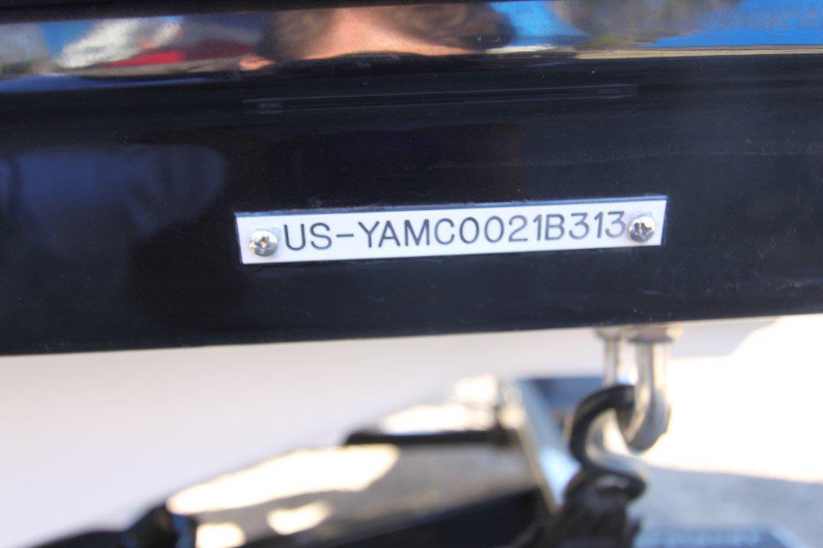 Yamaha AR 190 - IMG_8446