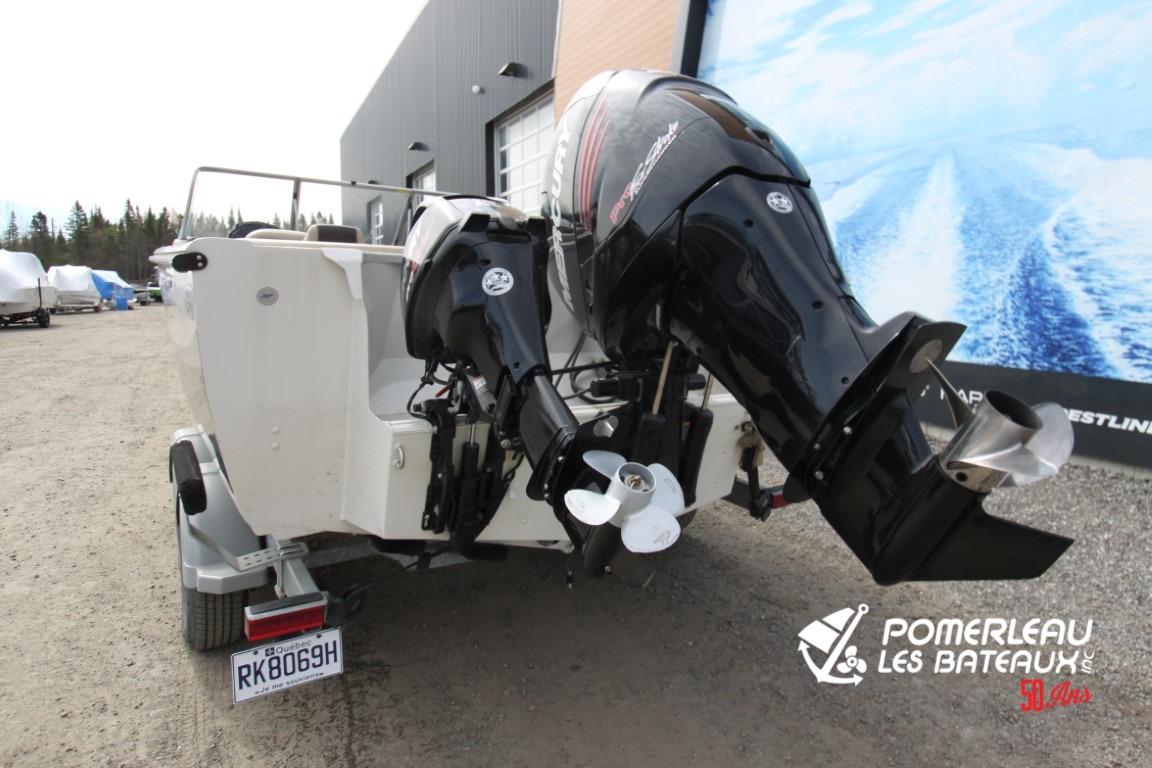Crestliner Sportfish 2150 SST - IMG_9630