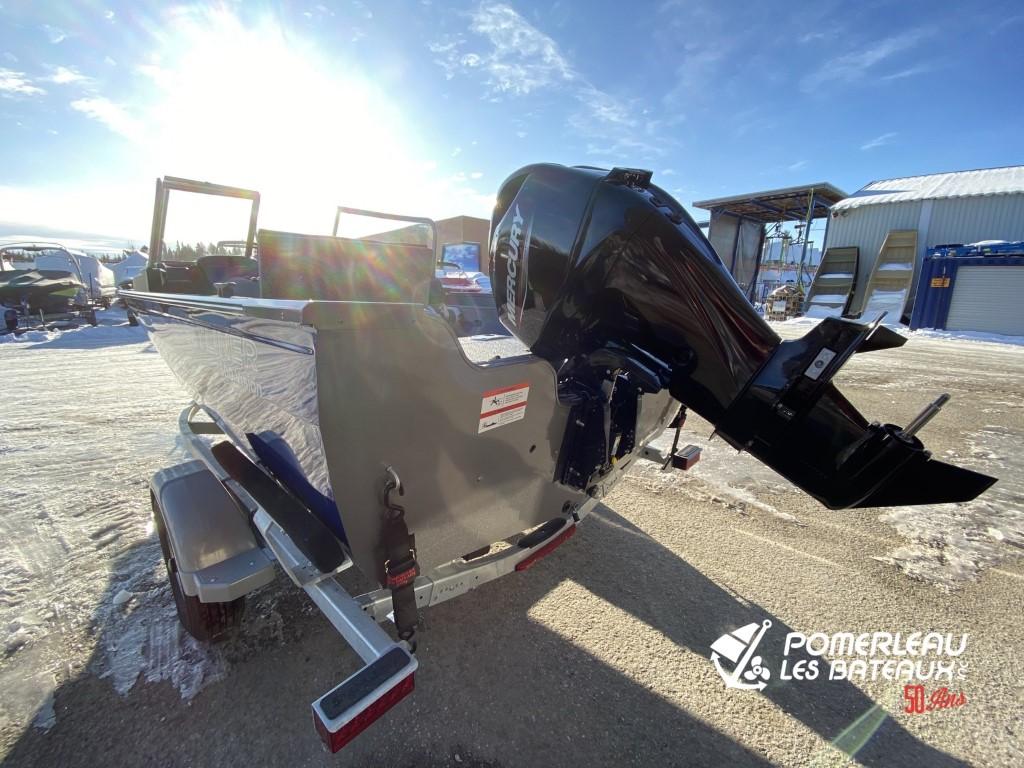 Crestliner Vision 1600 - Photo 2019-12-03 09 28 09
