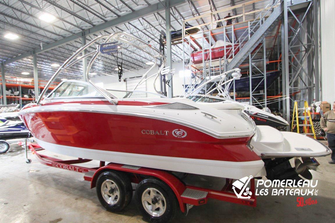 Cobalt Boats 222 - Cobalt222edit-2050