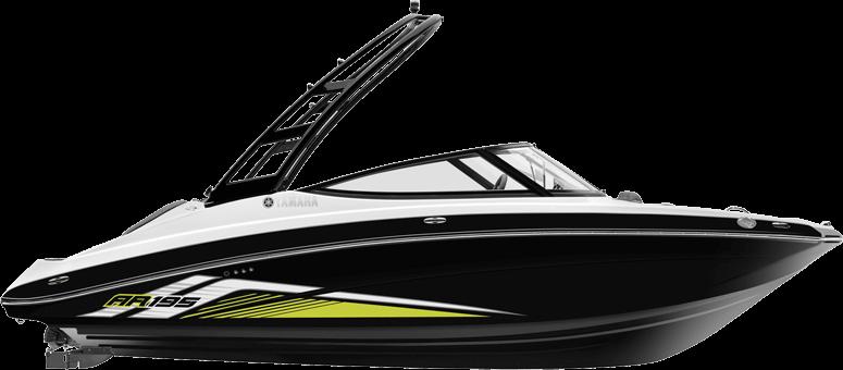 Yamaha AR 195 - 2017_AR195_Black_1