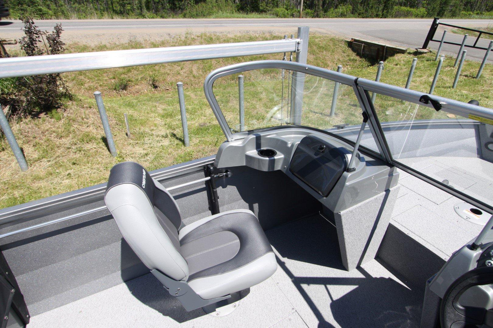 Crestliner Vision 1600 WT - IMG_5510