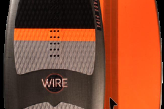 Phase 5 wire wake skimboard