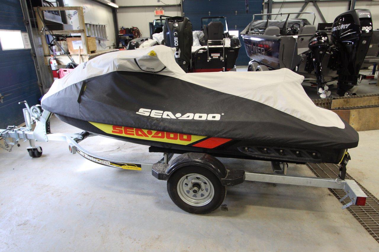 BRP Sea doo GTR 215 - IMG_4072