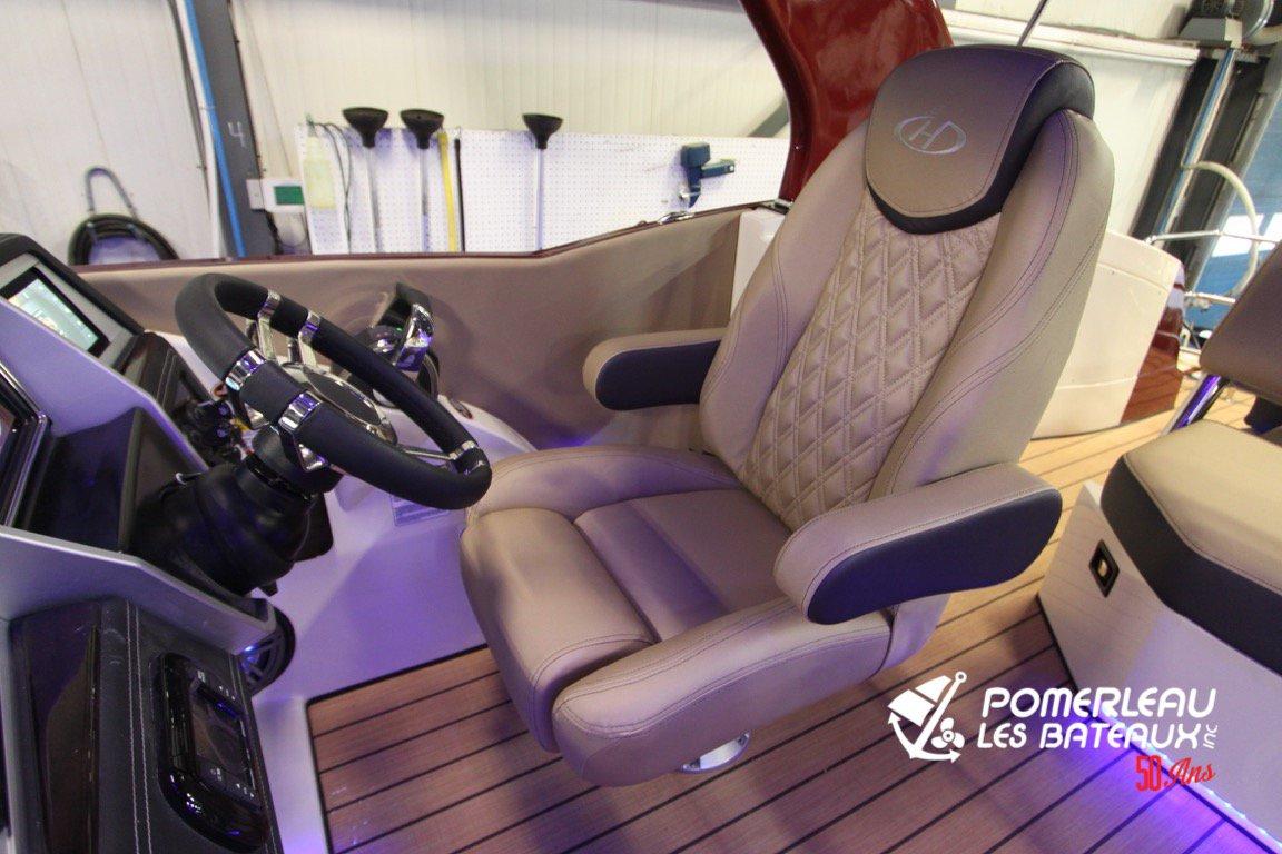 Harris Crowne SL 250 TE - IMG_1461