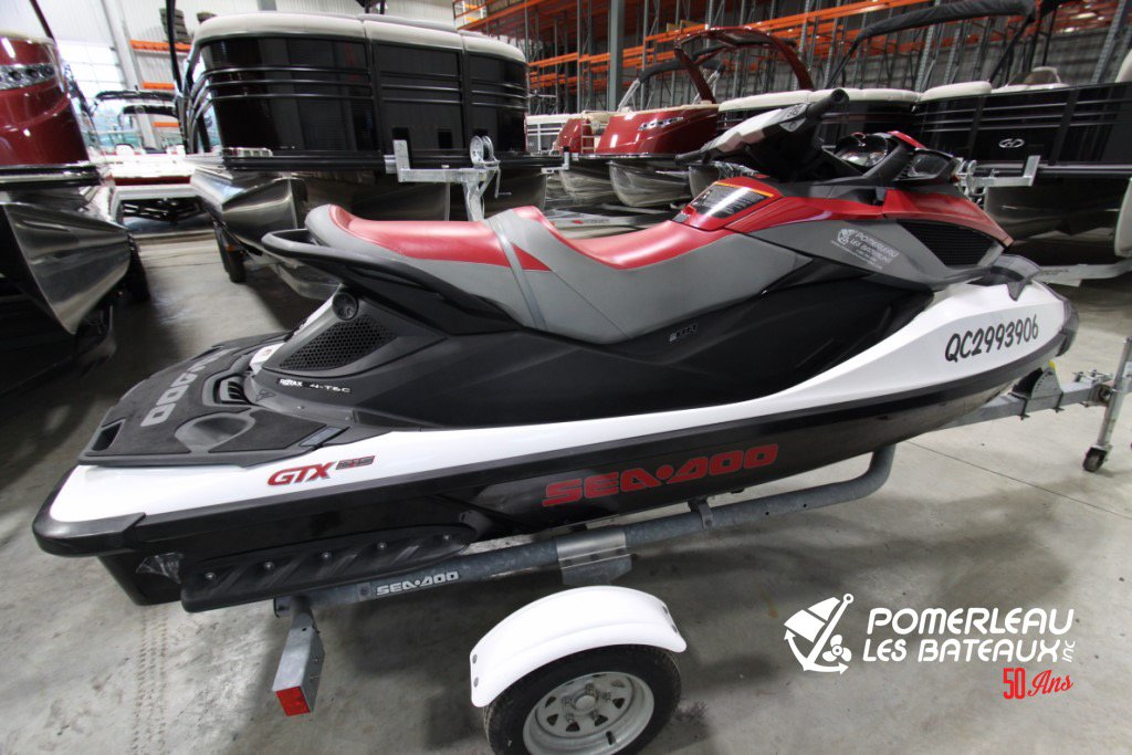 BRP Sea doo GTX Limited 215 - IMG_5584