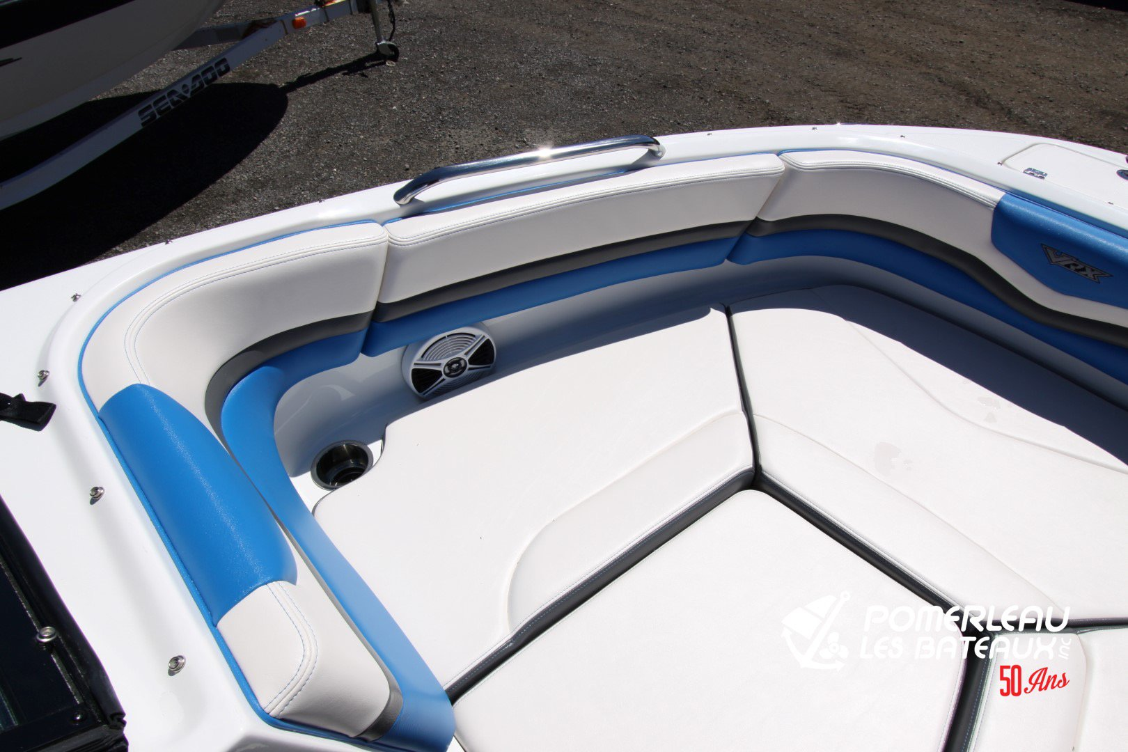 Chaparral 203 VRX - IMG_2919