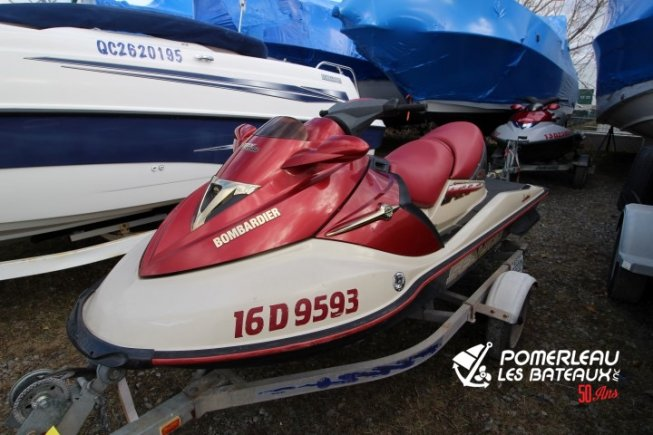 BRP Sea doo GTX 4 Tec