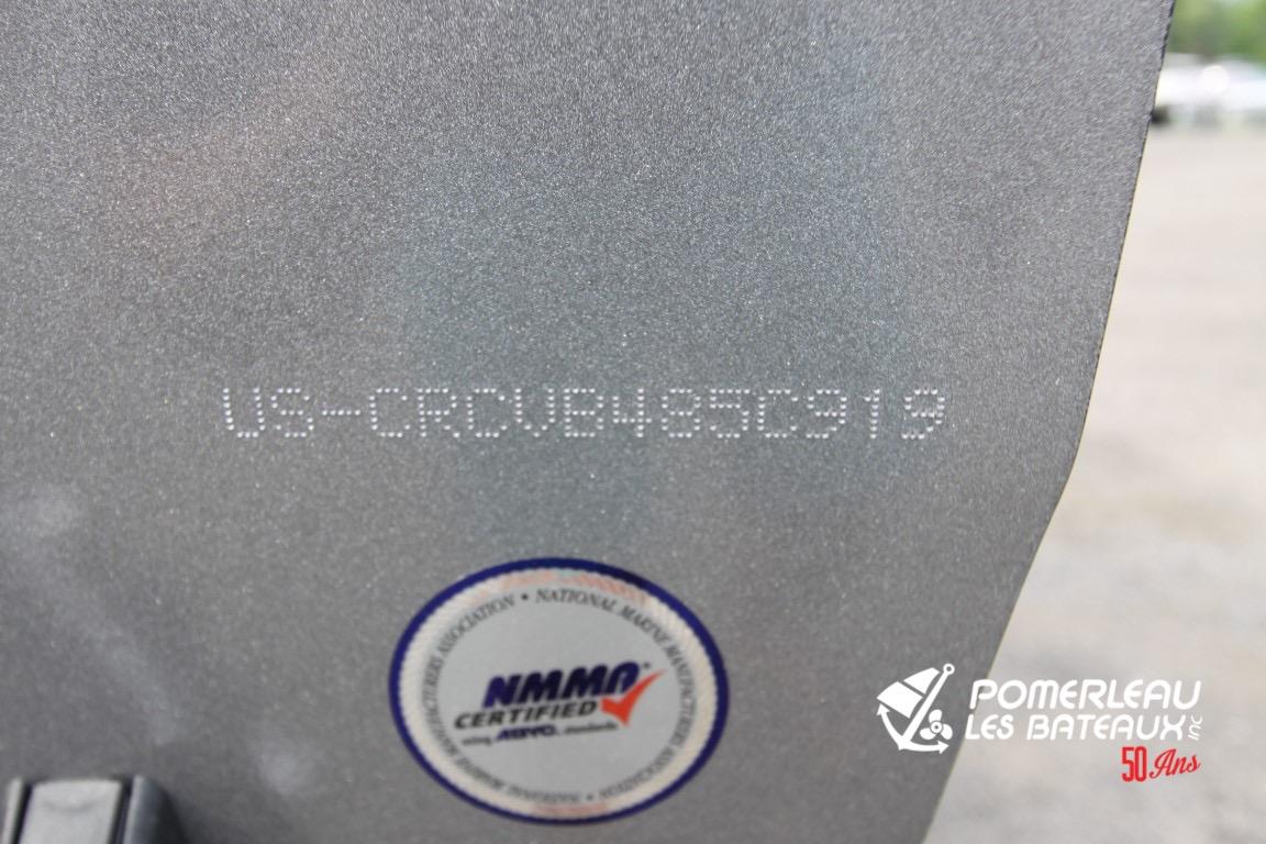 Crestliner Vision 1700 - IMG_1478