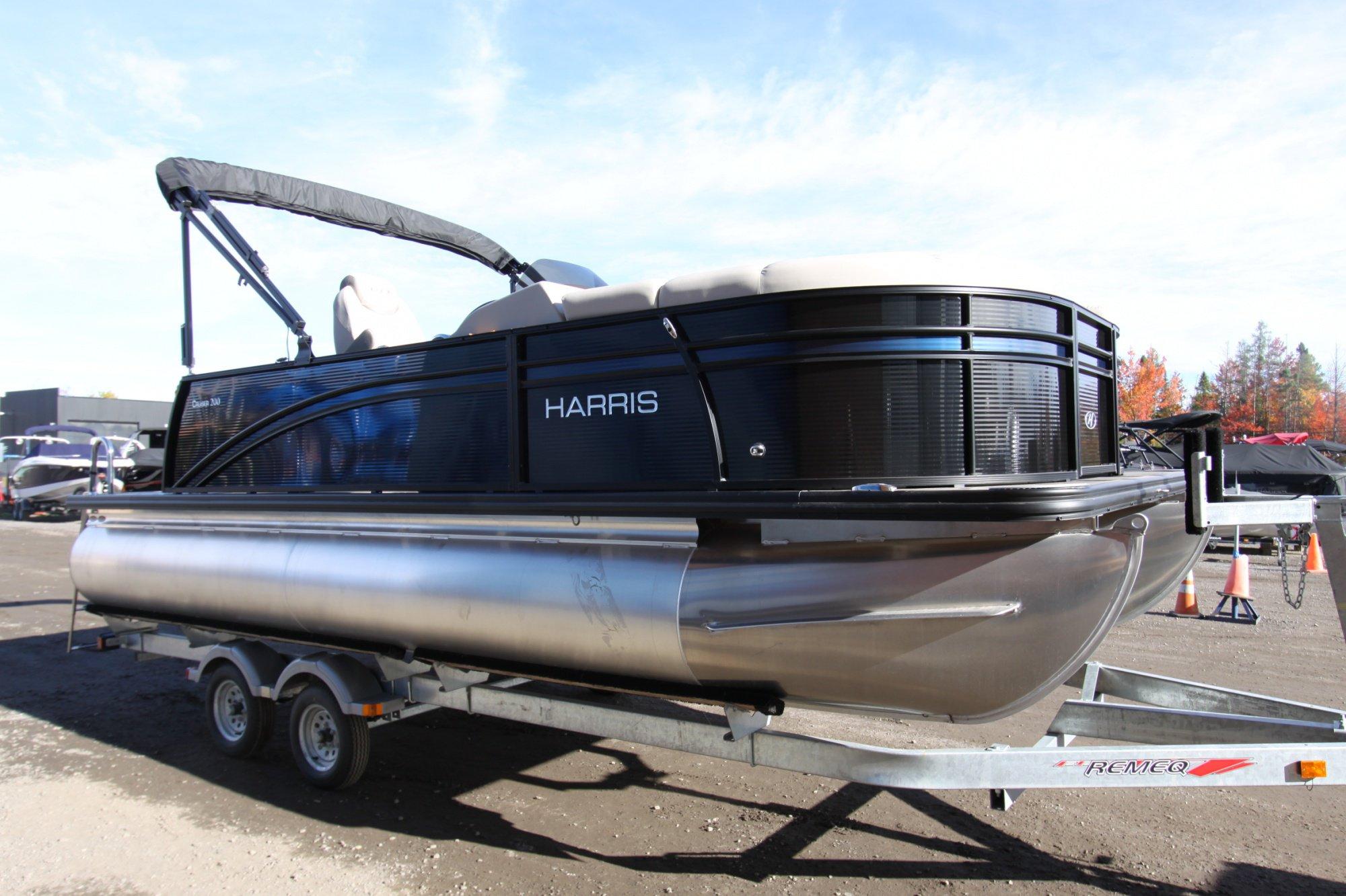 Harris Cruiser 200 - IMG_6191