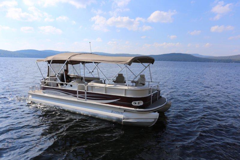 Crestliner 2385 Batata Bay - IMG_0169