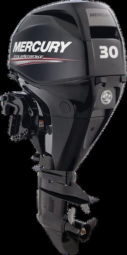 Mercury 30HP EFI  - 30
