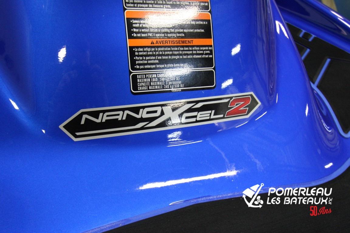 Yamaha GP 1800 - IMG_8008
