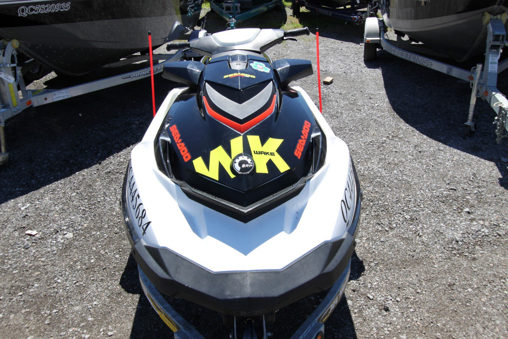 BRP Sea doo GTX 155 WAKE - IMG_2883