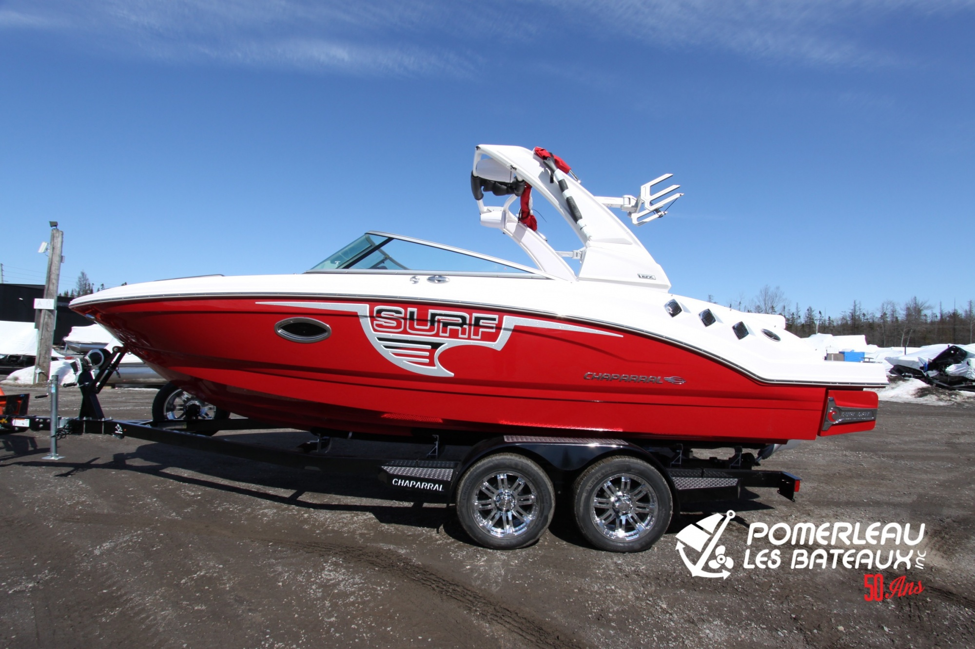 Chaparral 24 Surf - IMG_5009