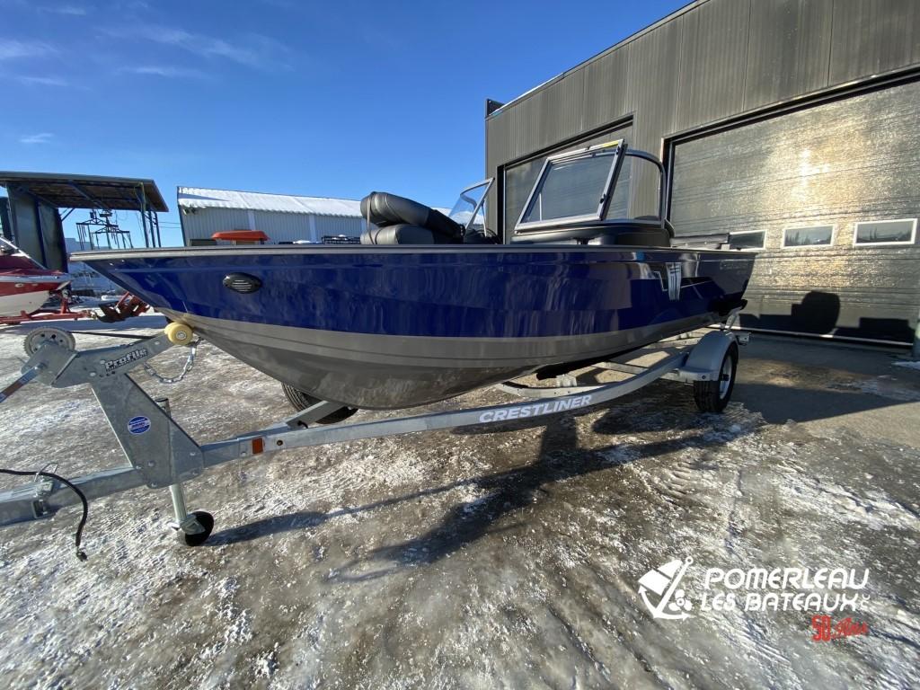 Crestliner Vision 1600 - Photo 2019-12-03 09 27 11