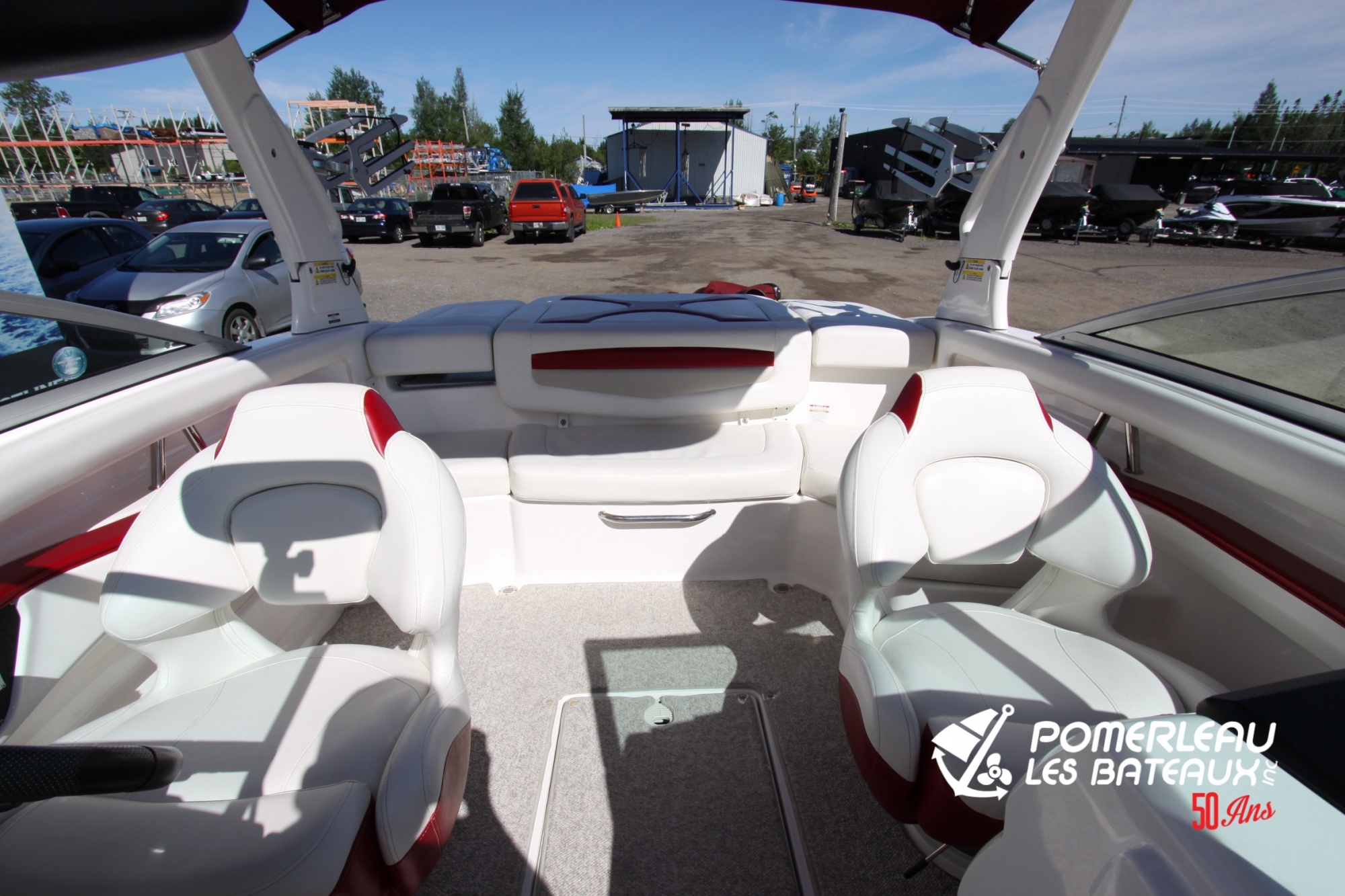 Chaparral 204 Xtreme - IMG_0625