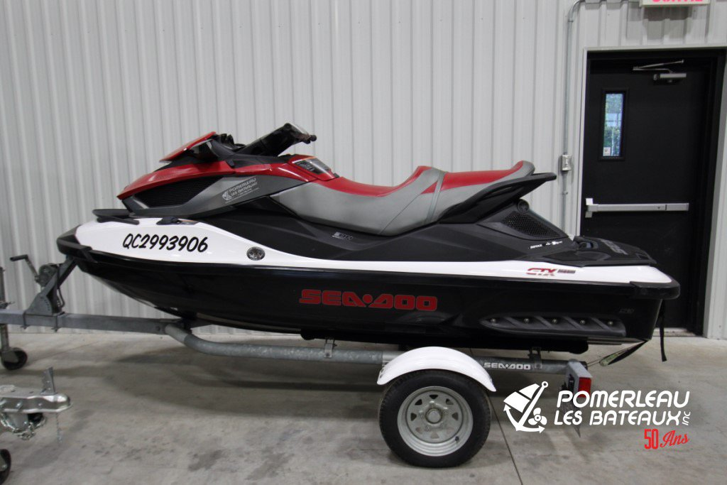 BRP Sea doo GTX Limited 215 - IMG_5572