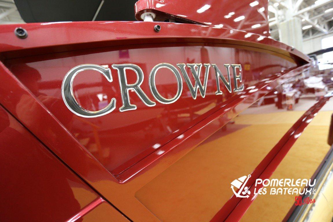 Harris Crowne SL 250 - IMG_8787