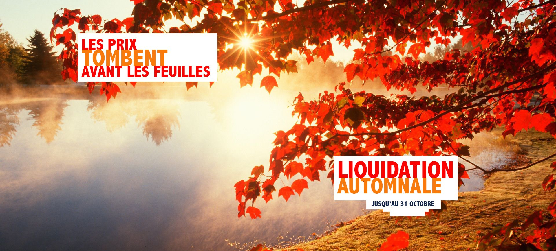 Regal 2100 - Liquidationautomne2015