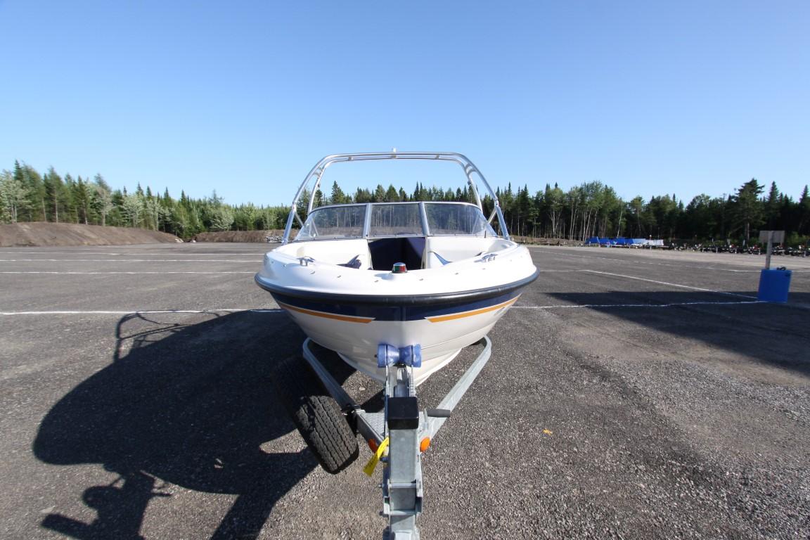 Bayliner 205 XT - IMG_1711