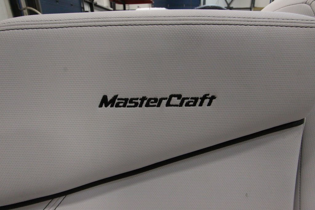 Mastercraft XT 23 DEMO - IMG_9796
