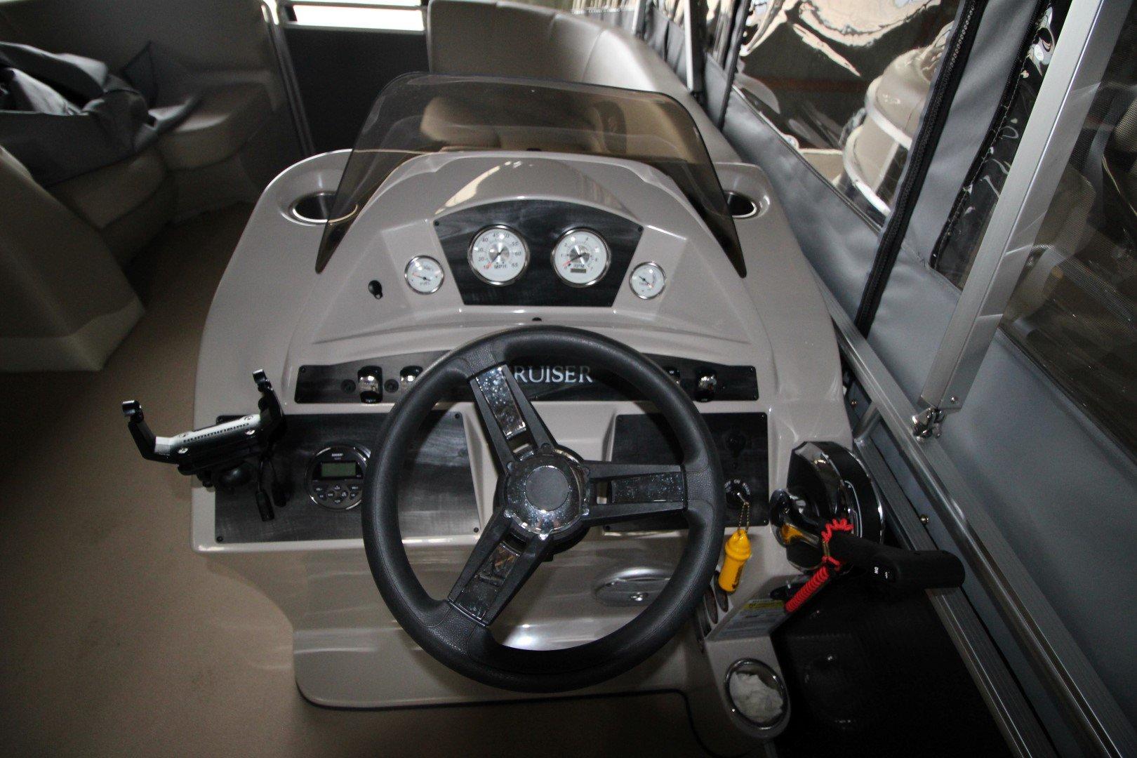 Harris Cruiser CX 200 - IMG_1068
