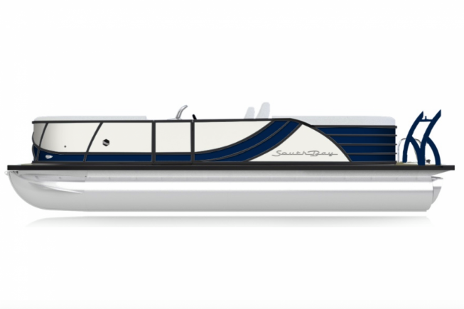 South Bay 523E