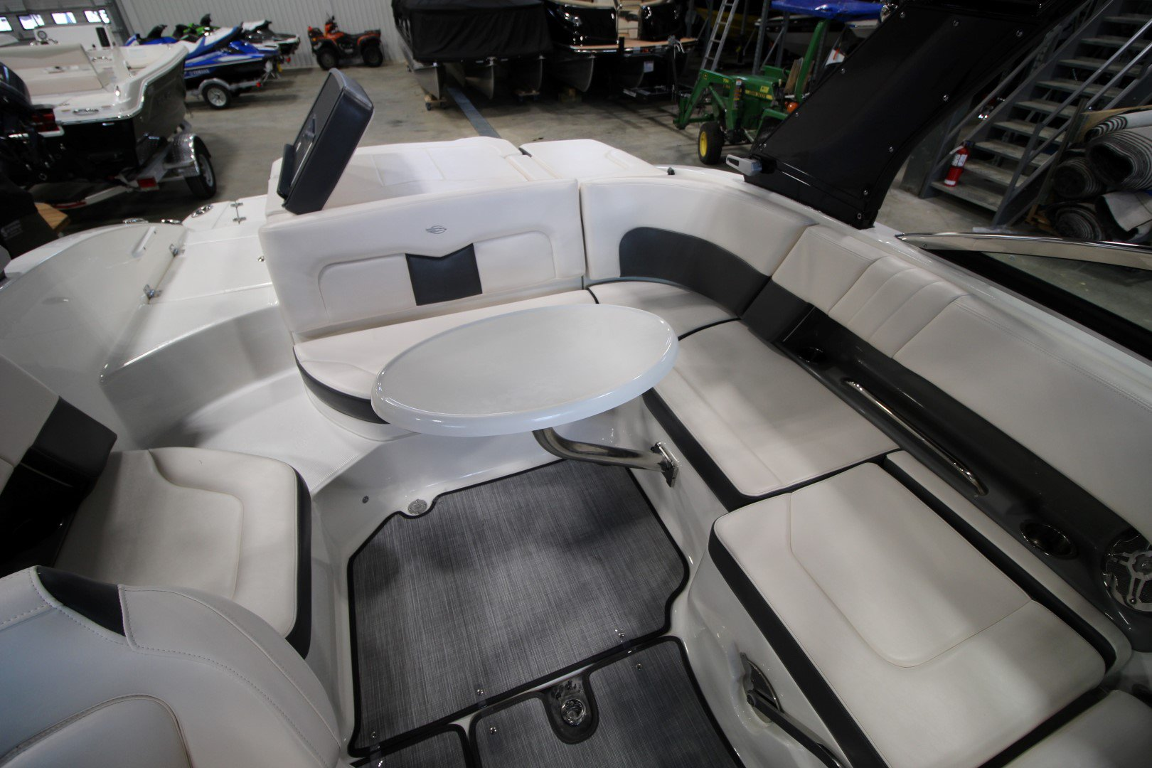 Chaparral 227 SSX - IMG_0133