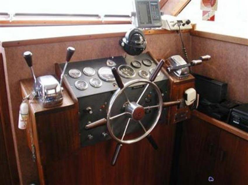 Trojan Yacht 28 - 31059