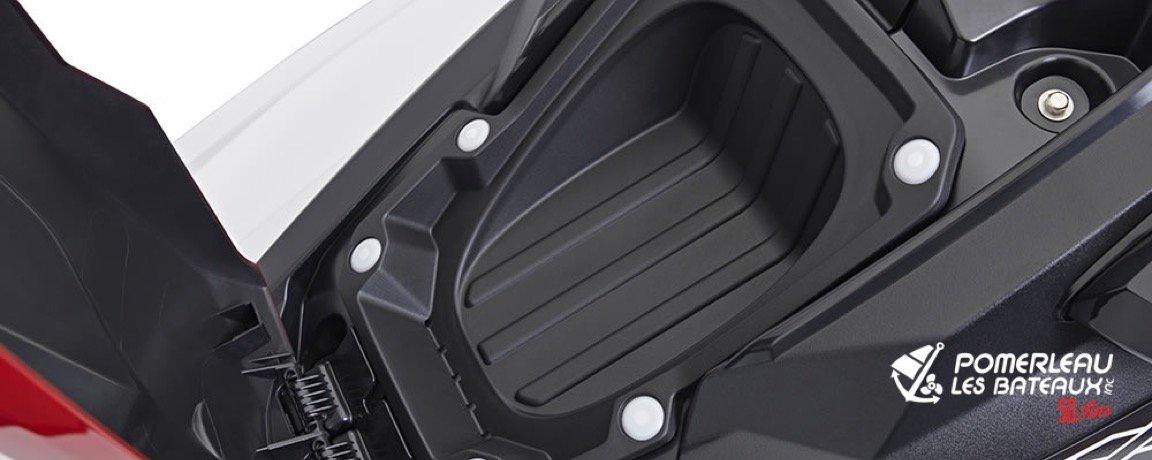 Yamaha EX Sport - 2018-EX-Sport-white-Bow-Storage
