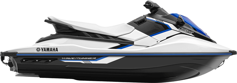 Yamaha EX Sport - 2017_EX_Sport_White_1