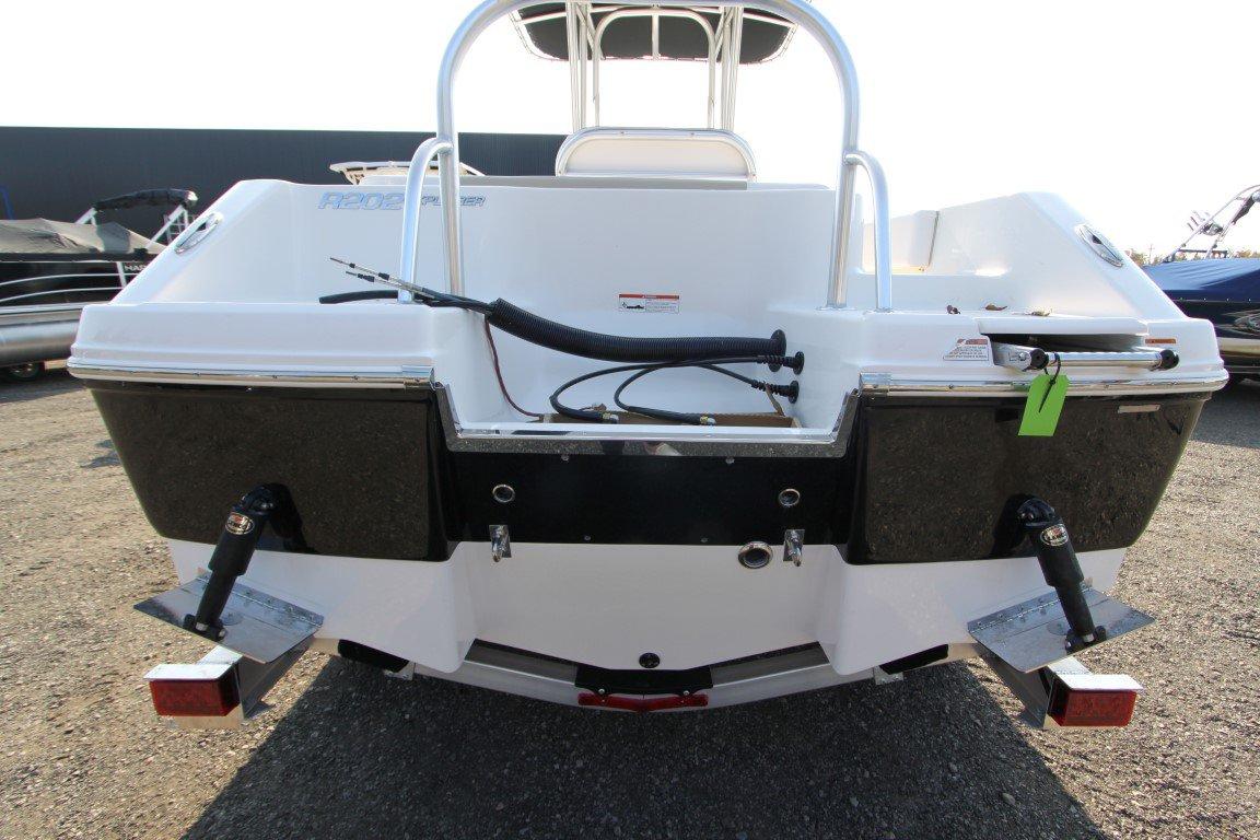 Robalo Explorer R202 - IMG_7681