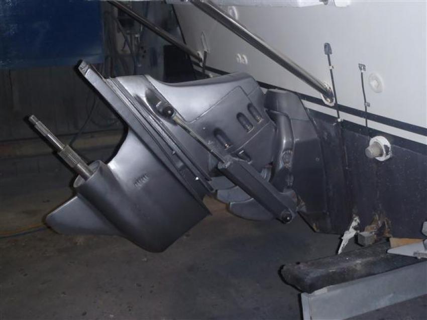 SKAGIT ORCA 24 XLC - 8319