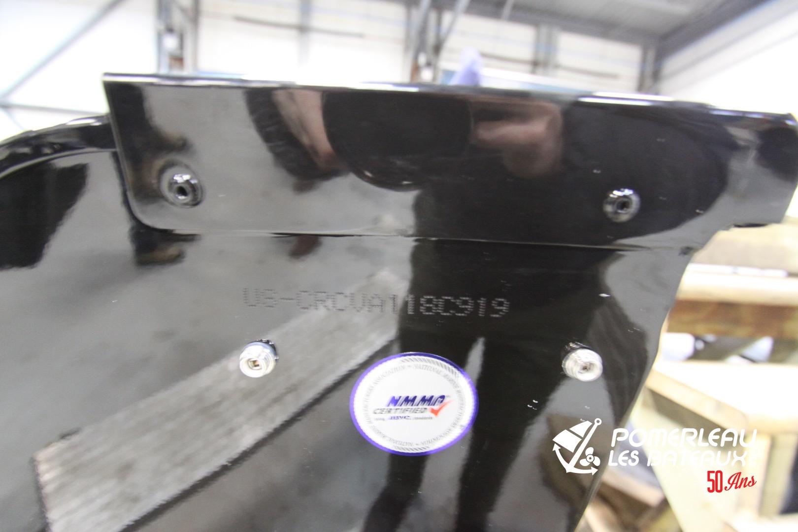 Crestliner Vision 16 SC - IMG_8066
