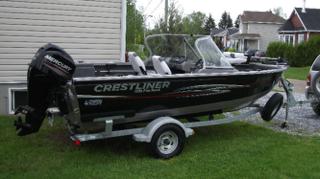 Crestliner 1650 Fishhawk - IMG_5496