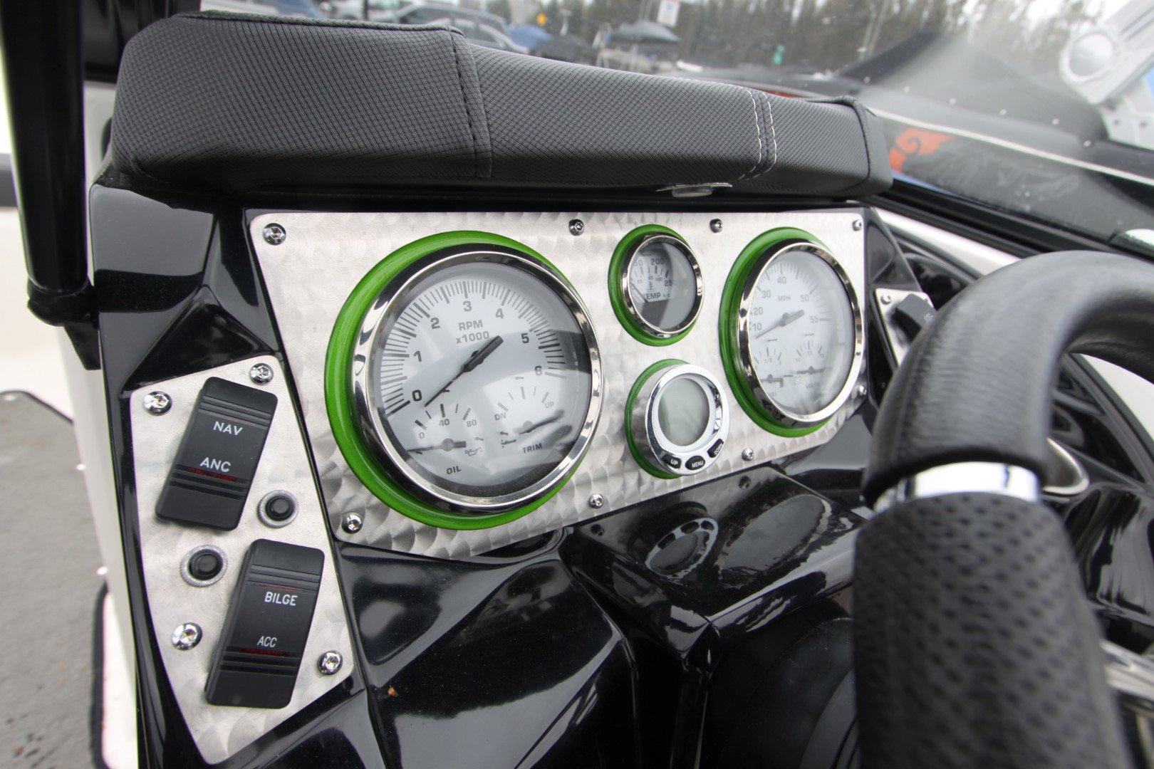Larson LSR 2100 - IMG_5000