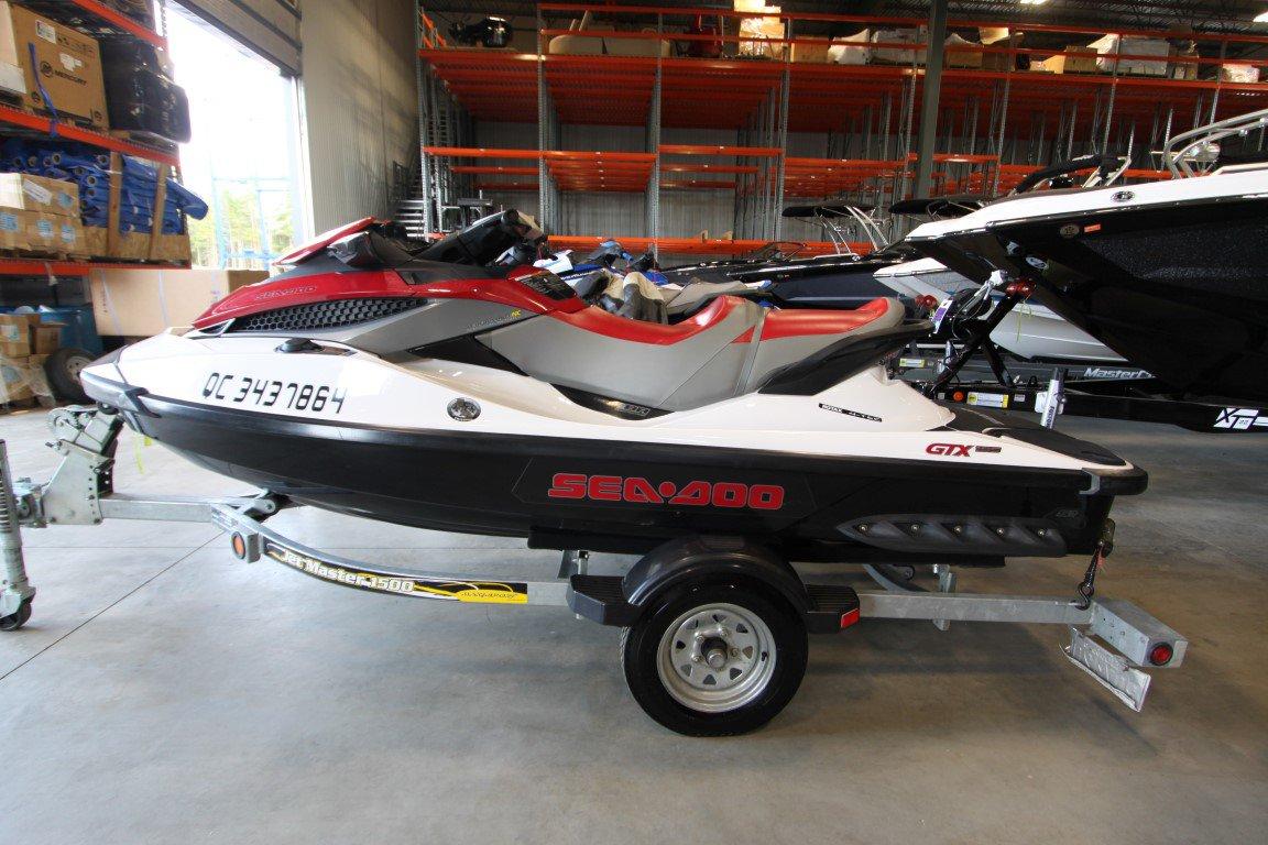 BRP Sea doo GTX 155 - IMG_7048